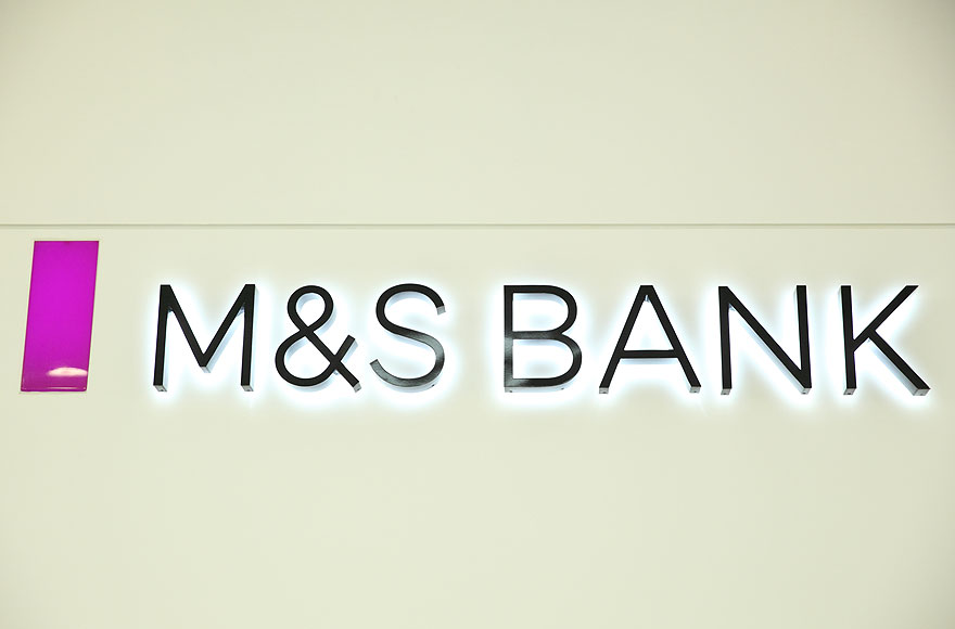 M&S Bank facilities